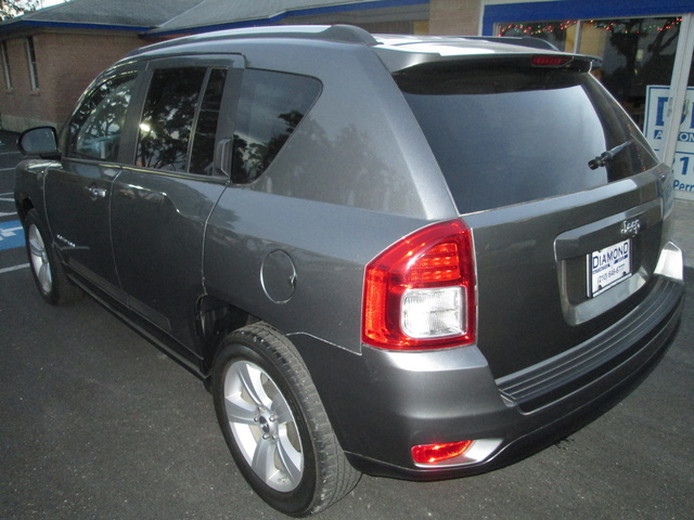 Picture of 2011 Jeep Compass Sport, exterior, gallery_worthy