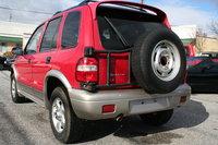 Picture of 2000 Kia Sportage EX 4WD, exterior