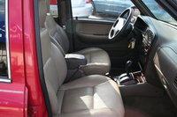 Picture of 2000 Kia Sportage EX 4WD, interior