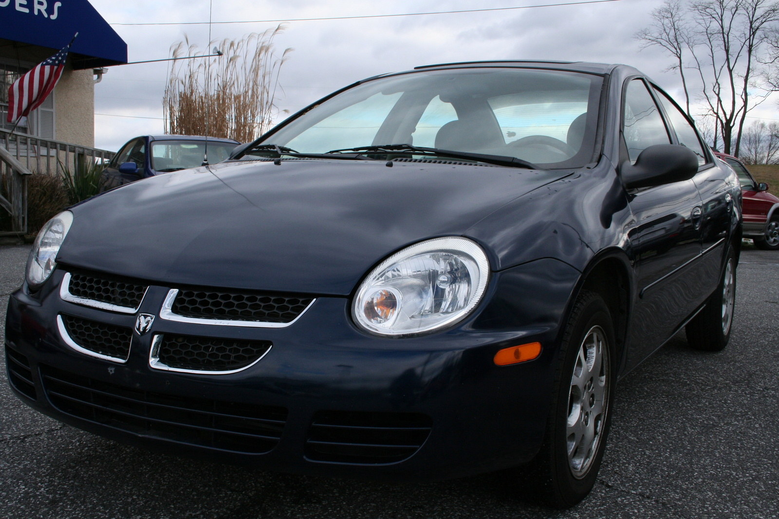 2005 Dodge Neon - Pictures