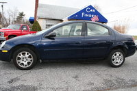 Picture of 2005 Dodge Neon 4 Dr SE Sedan, exterior