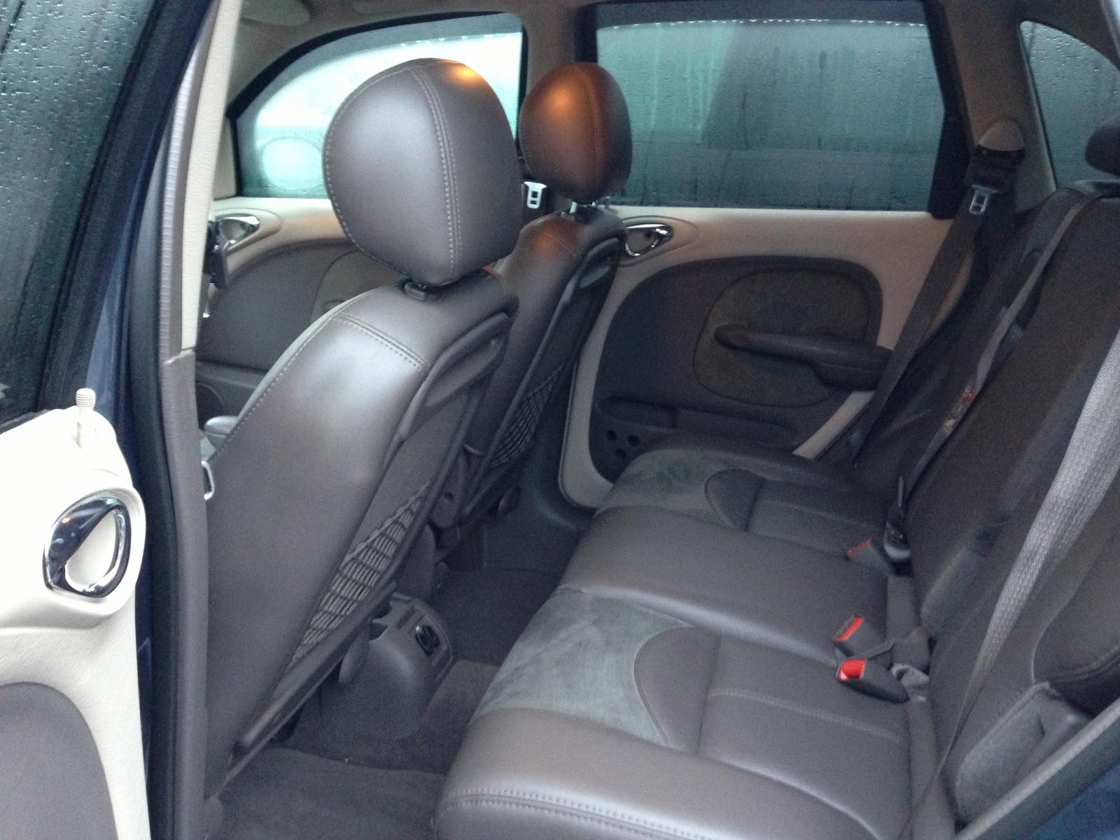 Chrysler Pt Cruiser Limited Pic