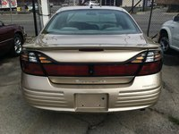 Picture of 2005 Pontiac Bonneville SE, exterior