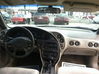 Picture of 2005 Pontiac Bonneville SE, interior