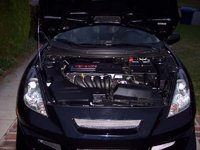 Picture of 2005 Toyota Celica GT, engine