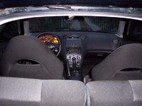 Picture of 2005 Toyota Celica GT, interior