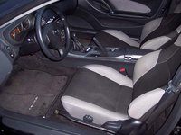 Picture of 2005 Toyota Celica GT, interior
