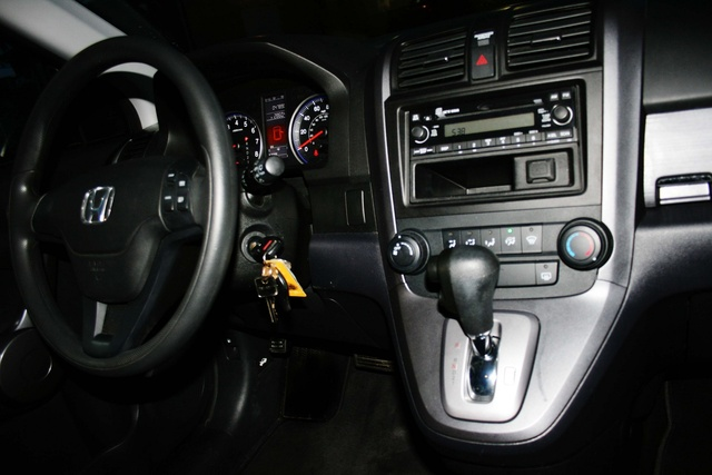 Picture of 2009 Honda CR-V LX, interior, gallery_worthy