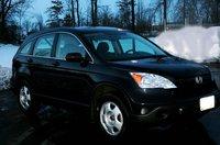 Picture of 2009 Honda CR-V LX, exterior