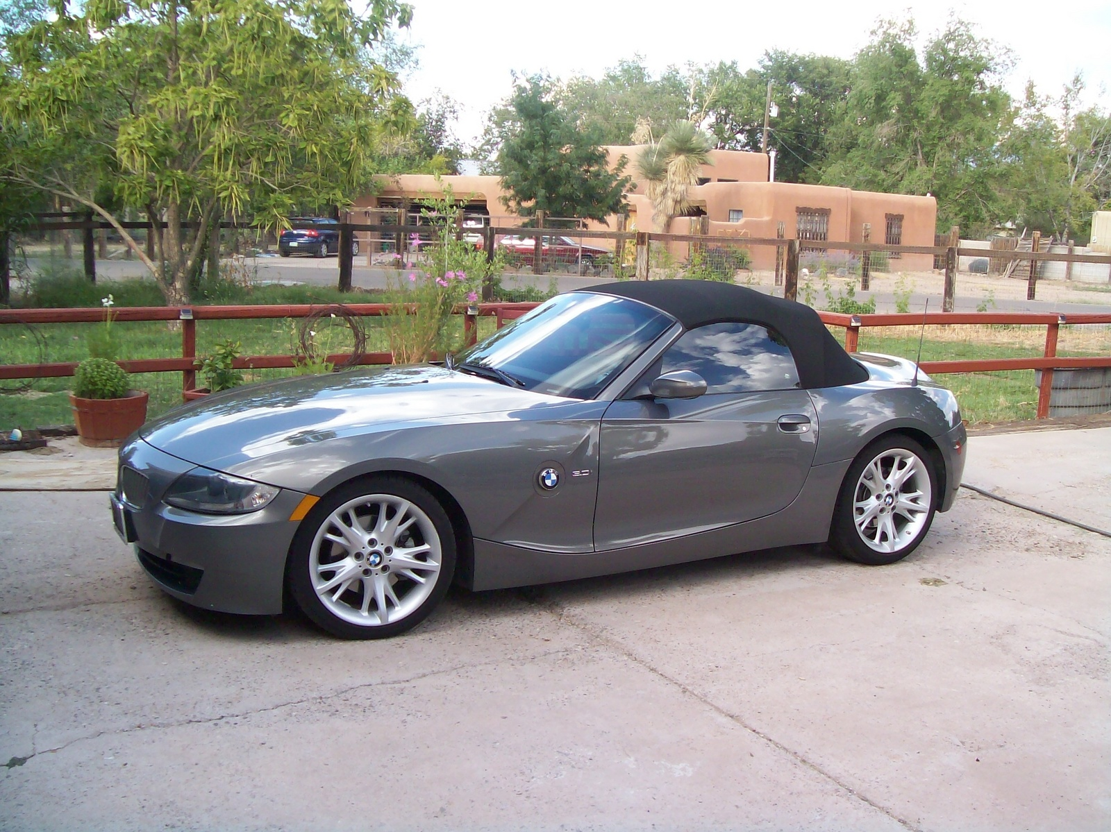 2008 bmw z4 pictures cargurus. Black Bedroom Furniture Sets. Home Design Ideas