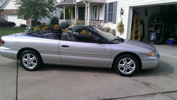 chrysler sebring questions hi i have a chrysler sebring. Black Bedroom Furniture Sets. Home Design Ideas