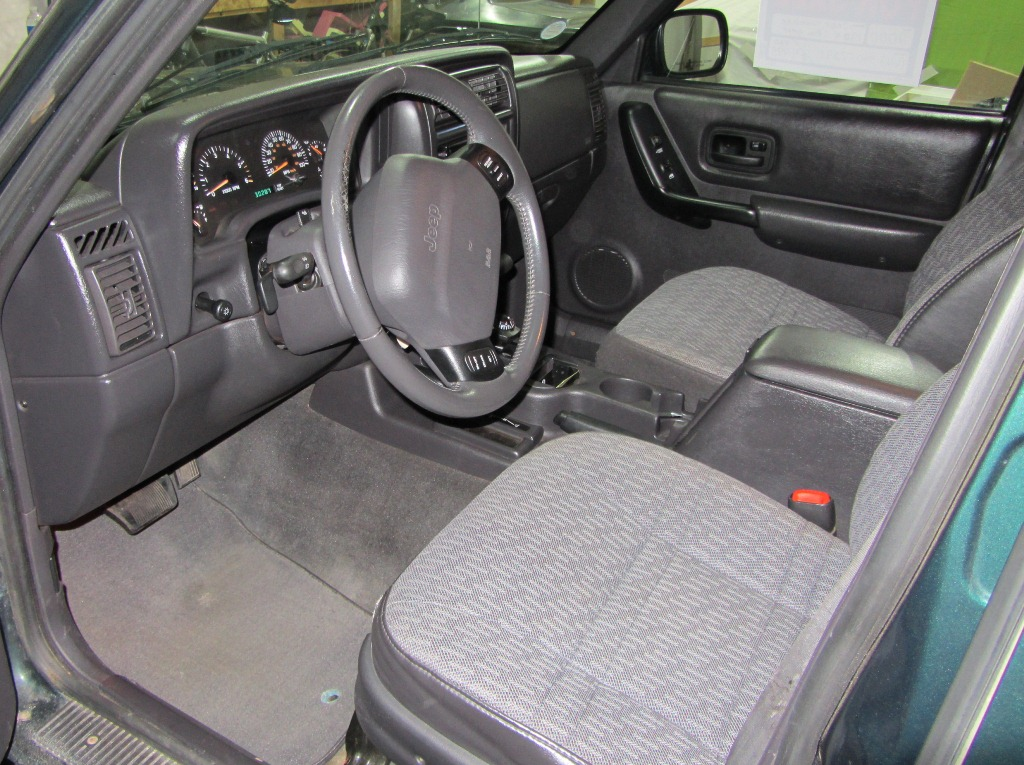 2000 Jeep Cherokee Pictures Cargurus