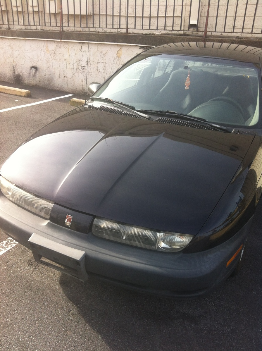 Picture of 1999 Saturn S-Series 4 Dr SL1 Sedan, exterior