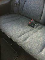 Picture of 1999 Saturn S-Series 4 Dr SL1 Sedan, interior