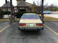 Picture of 1980 Honda Accord 4 DR Sedan, exterior