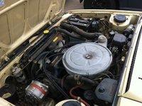 Picture of 1980 Honda Accord 4 DR Sedan, engine