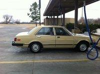 Picture of 1980 Honda Accord 4 DR Sedan, exterior