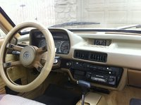 Picture of 1980 Honda Accord 4 DR Sedan, interior, gallery_worthy