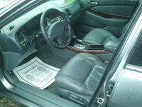 Picture of 2001 Acura TL 3.2 FWD, interior, gallery_worthy