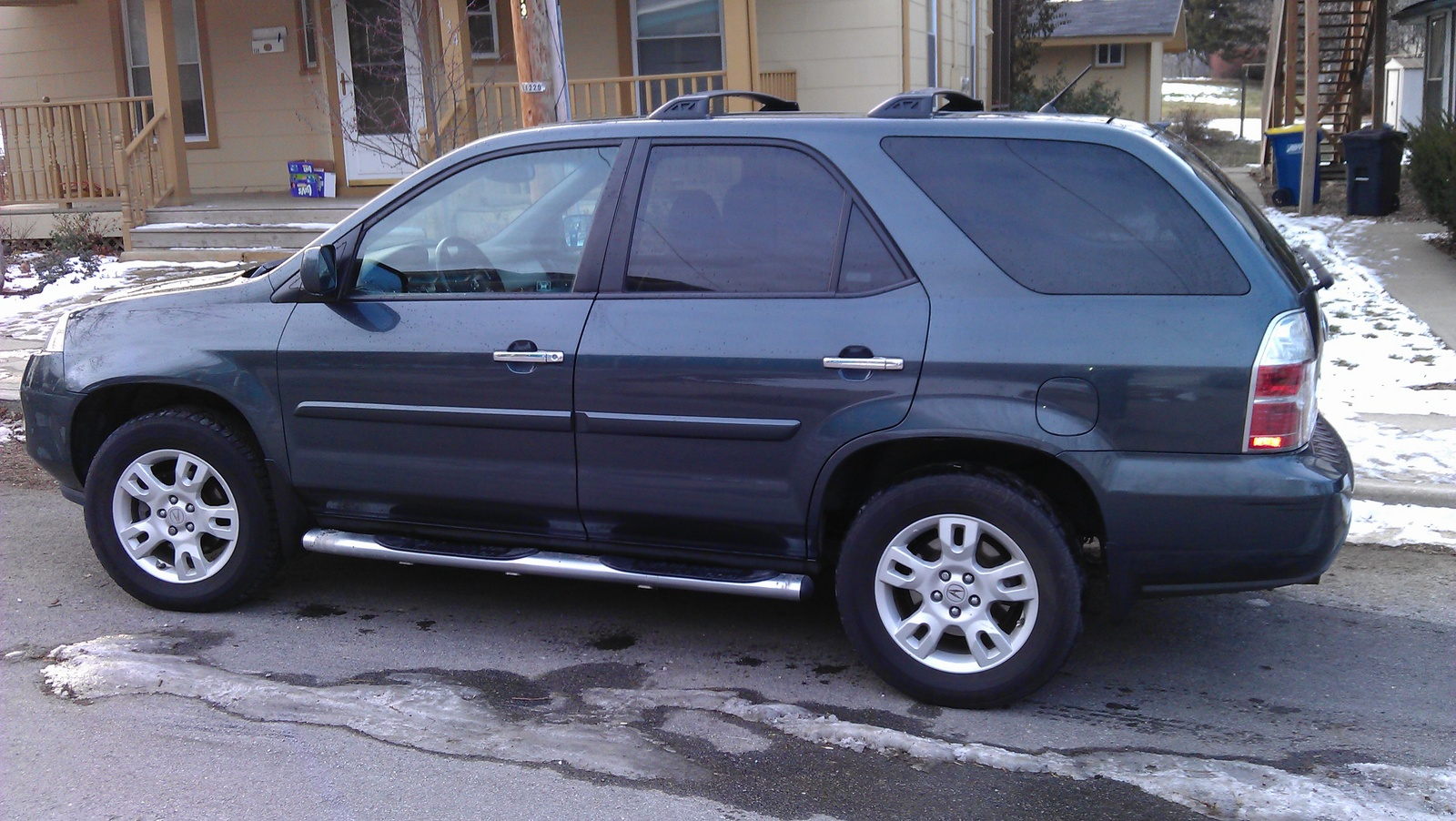 2004 Acura Mdx for Sale Pictures – Drivins