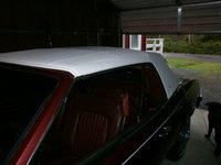 Picture of 1984 Buick Riviera STD Convertible, exterior