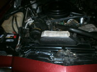 Picture of 1984 Buick Riviera STD Convertible, engine