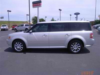 Picture of 2011 Ford Flex