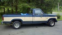 1986 Ford F-150 Overview