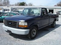 Picture of 1994 Ford F-150 XL LB, exterior, gallery_worthy