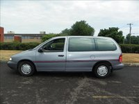 Picture of 1995 Ford Windstar 3 Dr LX Passenger Van, exterior