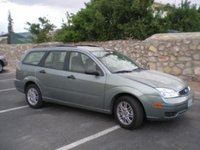 2005 Ford Focus SES Wagon picture, exterior
