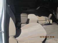 Picture of 2003 Toyota Tacoma 4 Dr V6 4WD Crew Cab SB, interior