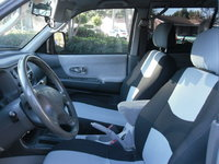 Picture of 2001 Mitsubishi Montero Sport ES, interior, gallery_worthy
