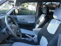 Picture of 2001 Mitsubishi Montero Sport ES, interior