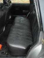 Picture of 1988 Volvo 245, interior