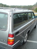 Picture of 1988 Volvo 245, exterior