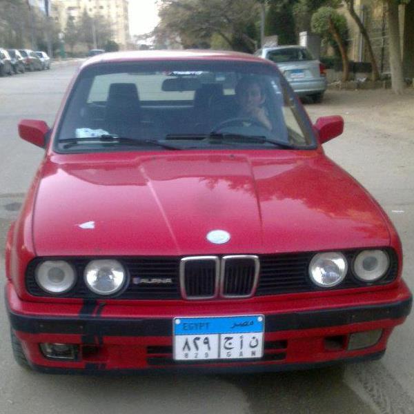 1990 BMW 3 Series