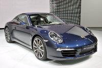 Picture of 2012 Porsche 911 Carrera S, exterior