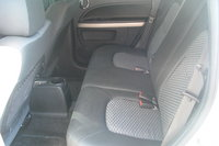 Picture of 2011 Chevrolet HHR LS, interior