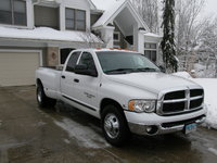 Picture of 2005 Dodge Ram 3500 SLT Quad Cab LB, exterior, gallery_worthy