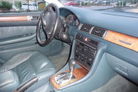 Picture of 1999 Audi A6 4 Dr 2.8 quattro AWD Sedan, interior, gallery_worthy