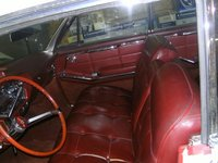 Picture of 1963 Cadillac DeVille, interior
