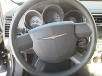 Picture of 2010 Chrysler Sebring Touring, interior