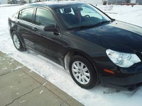 2010 Chrysler Sebring Touring picture, exterior