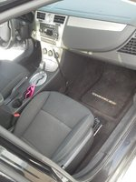 2010 Chrysler Sebring Touring picture, interior