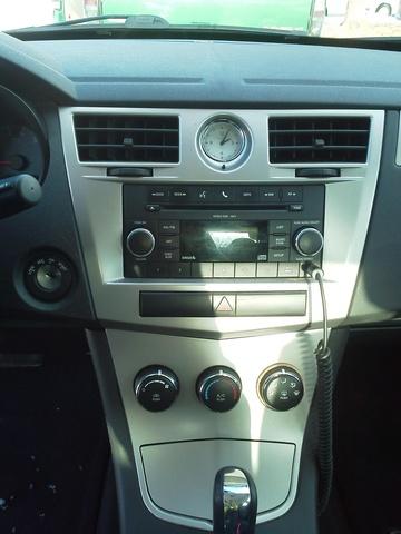 Picture of 2010 Chrysler Sebring Touring, interior