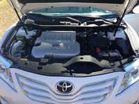 Picture of 2010 Toyota Camry XLE V6, engine