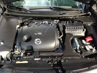Picture of 2010 Nissan Maxima S, engine