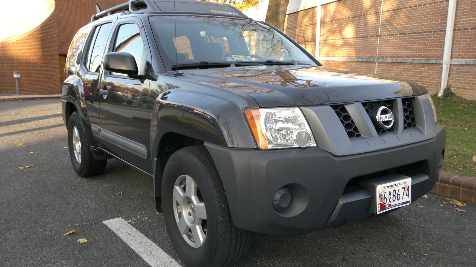 used nissan xterra for sale cargurus autos post. Black Bedroom Furniture Sets. Home Design Ideas