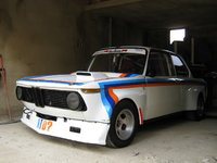 Picture of 1974 BMW 2002, exterior, gallery_worthy